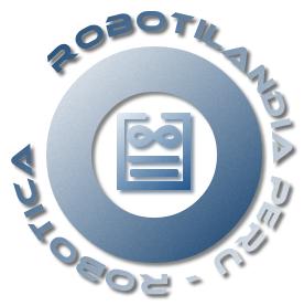 Robotilandia Logo