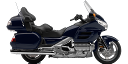 Rob's Honda Goldwing GL1800