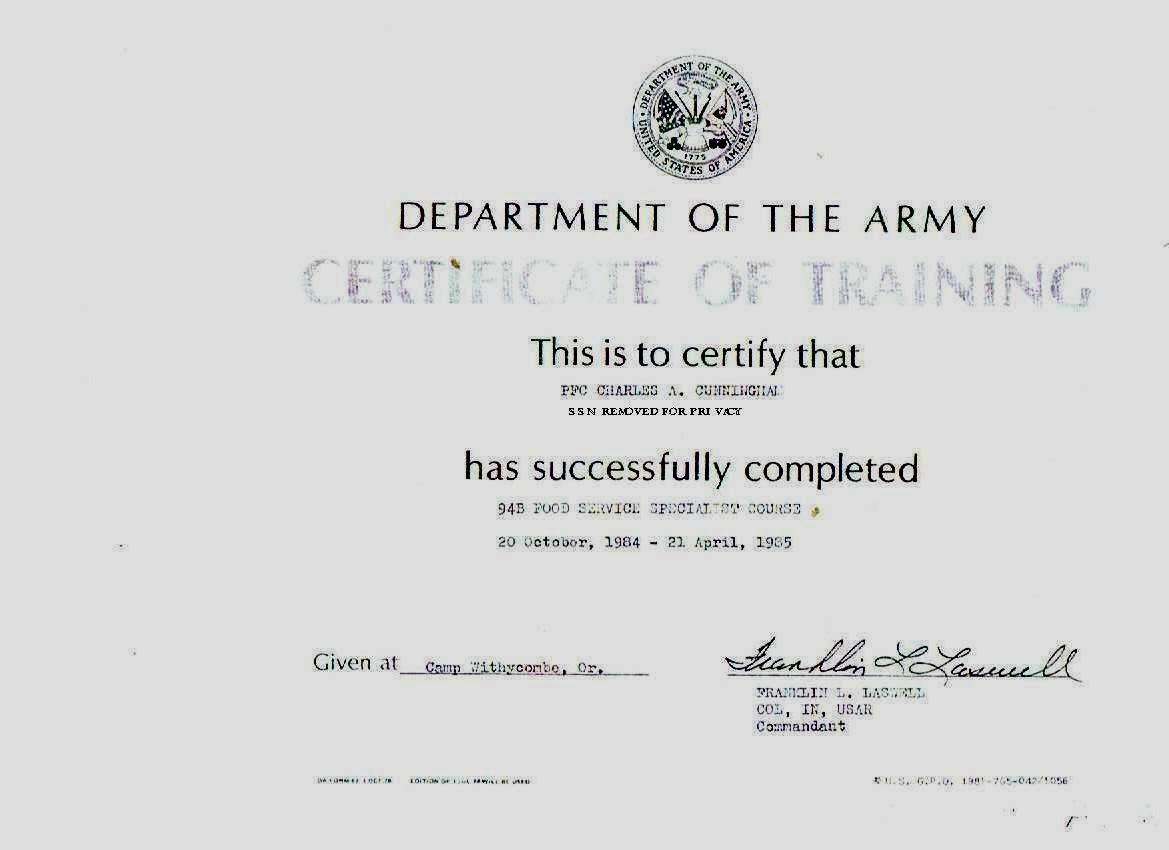 Drivers training certificate template army images certificate combat lifesaver certificate template choice image templates drivers training certificate template army image collections combat lifesaver 1betcityfo Image collections