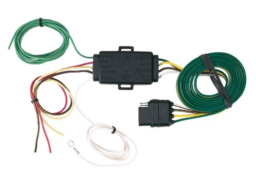 Hopkins 48895 LED Taillight Converter?height=225&width=320 run turn brake and trailer wiring the affordable way rod LED Trailer Light Wiring at n-0.co