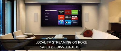 Local TV channel streaming on Roku streaming devices - RokuCodeLink
