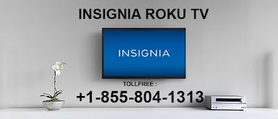 Steps for getting Insignia Roku TV Mac Address - RokuCodeLink