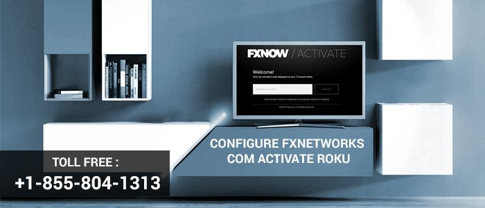 Activate the Fx Networks Channel on your Roku Direct TV - RokuCodeLink