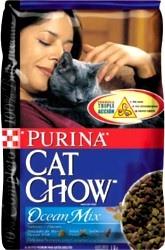 ����� ������� ����� ������ ����� CatChowOcean.jpg