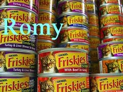 ����� ������� ����� ������ ����� Friskies_cans.jpg