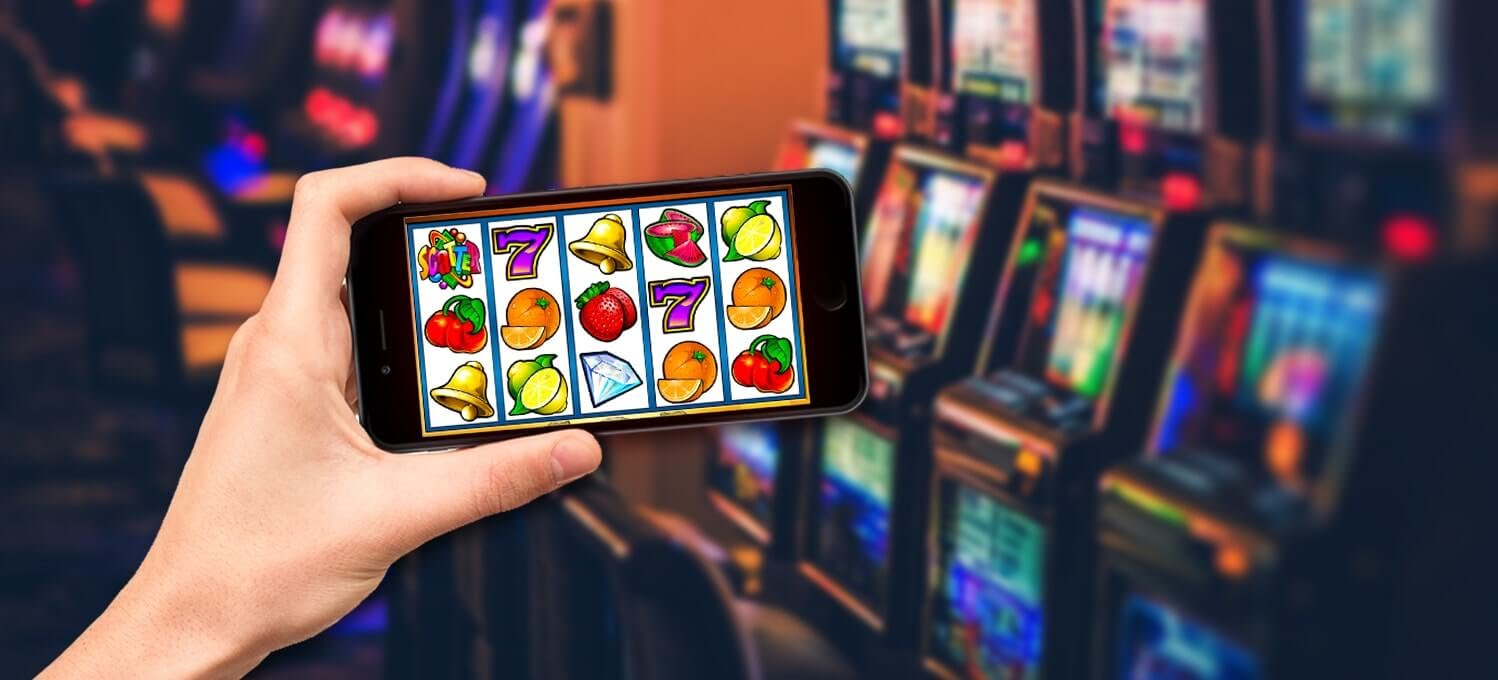 The Advantages of Online Slots - Roobet Scam Free Online Casino