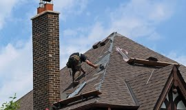 Roofing Contractor Providence