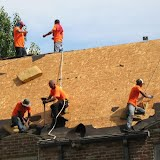 Roofing Company East Side Providence
