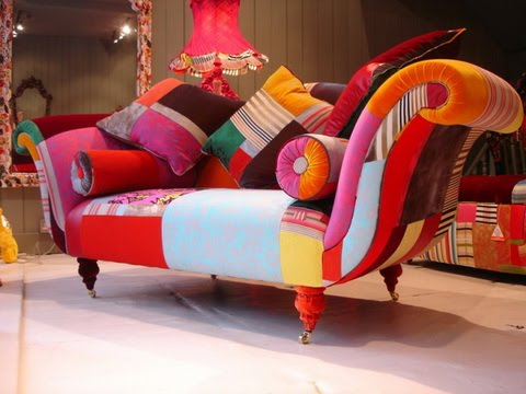 10 Creative Sofa Design Ideas To Steal