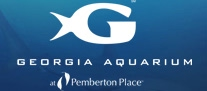 Georgia Aquarium - Attractions - 225 Baker St, Atlanta, GA, 30313, USA