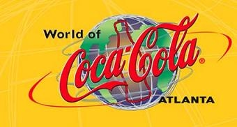 World of Coca-Cola - Attractions - World of Coca-Cola, 55 Martin Luther King Jr Dr SW, Atlanta, GA