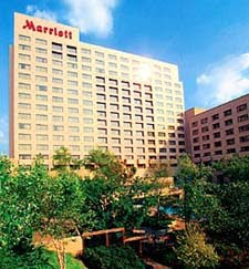 Atlanta Marriott Gwinnett Place - Hotels/Accommodations, Reception Sites, Ceremony & Reception - 1775 Pleasant Hill Road, Duluth, GA, United States