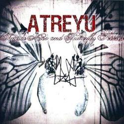 a letter to someone like you atreyu: