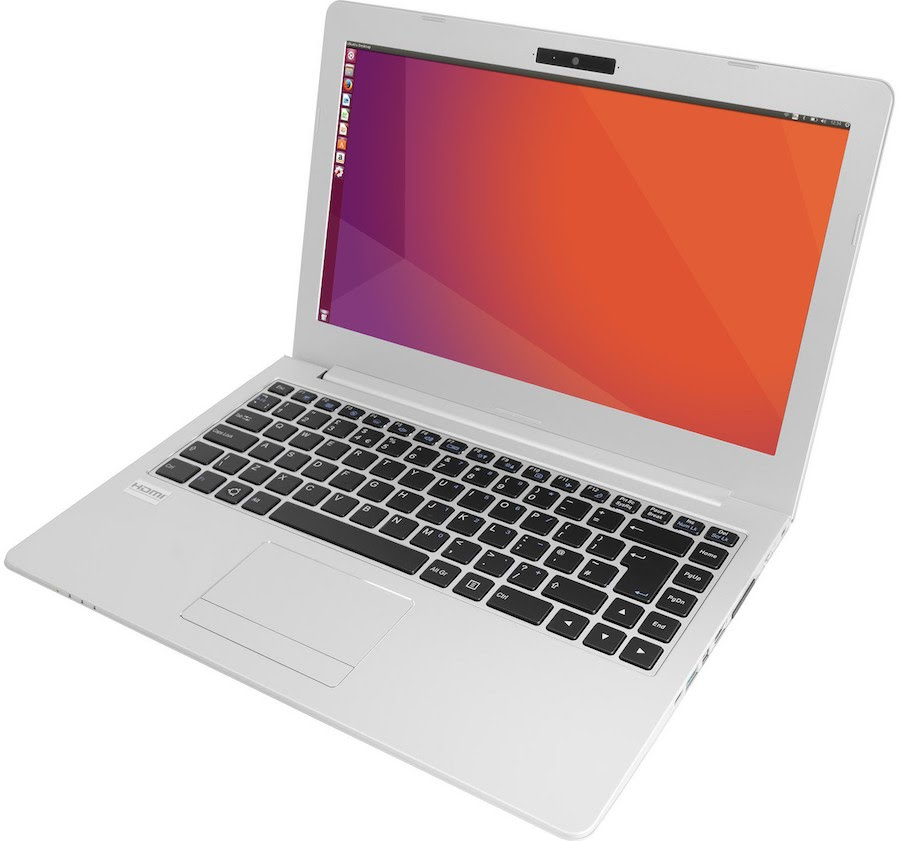 Entroware Apollo R3