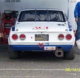 Mazda Rx2 S Rotary Racing Northwest