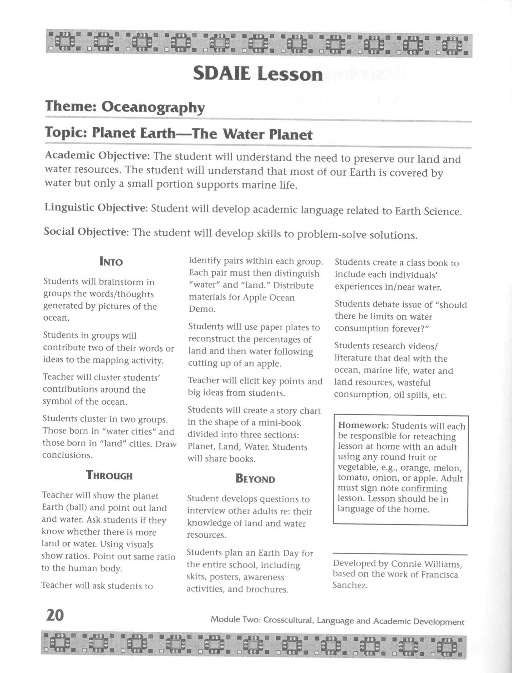 Disaster recovery plan essay