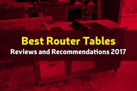 Free Router Table Plans Review