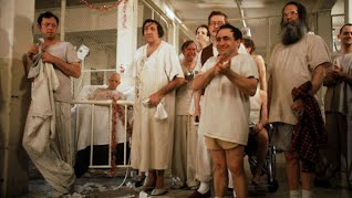 Themes - One Flew Over the Cuckoo's Nest