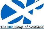 The OR group of Scotland