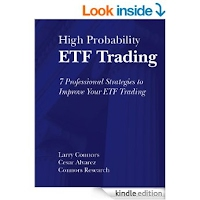 High Probability ETF Trading: 7 Professional Strategies to Improve Your ETF Trading