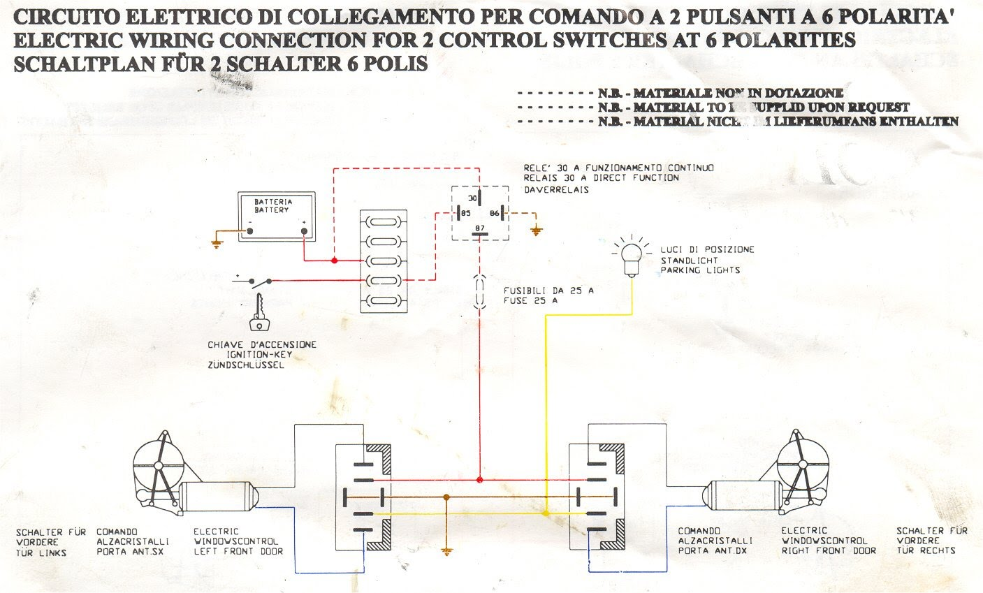 mkii vw wiring diagram mkii wiring diagrams