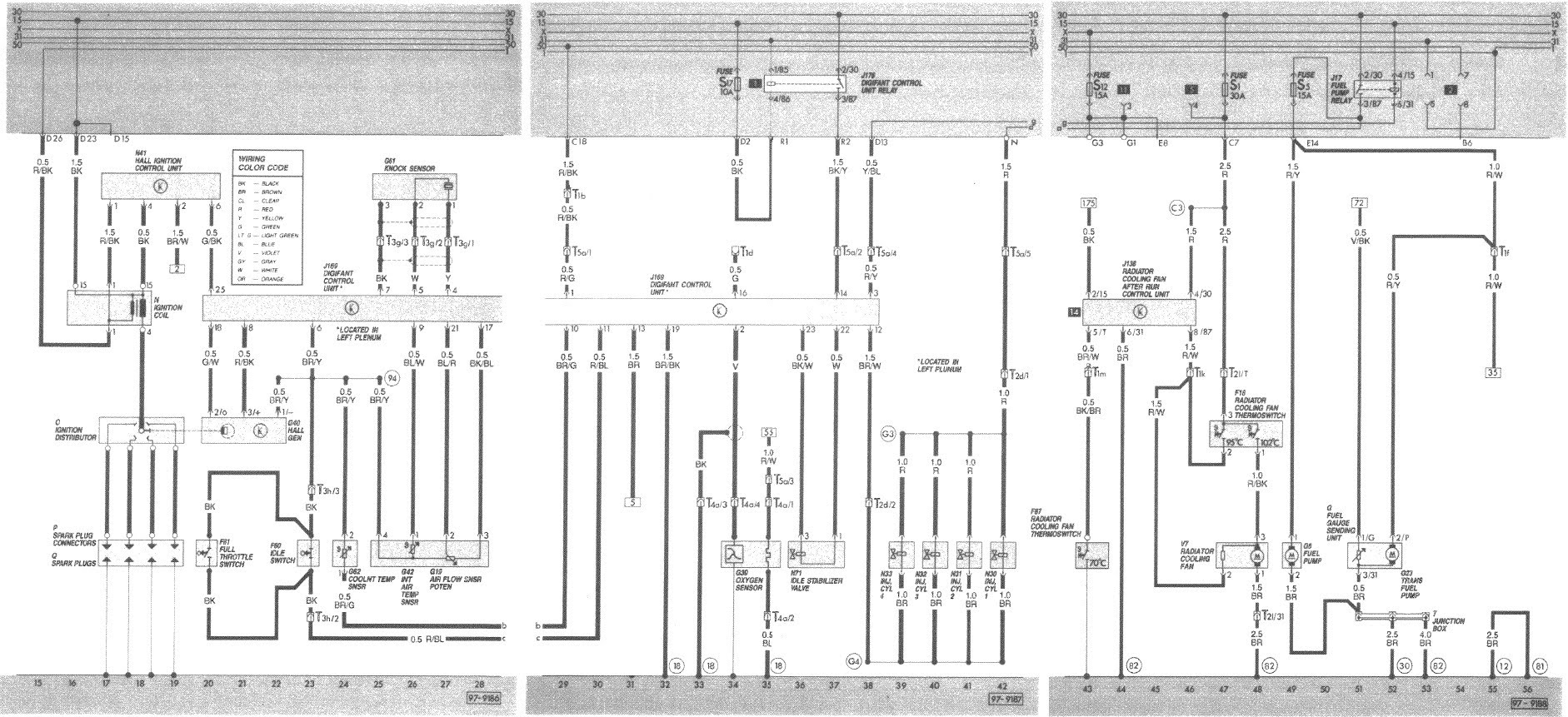 g2pbecu pre90 vw golf mk2 wiring diagram vw wiring diagrams instruction vw mk1 wiring diagram at creativeand.co