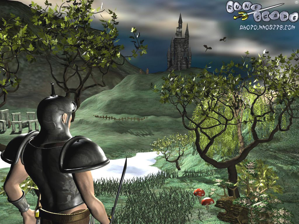 Runescape for psp download