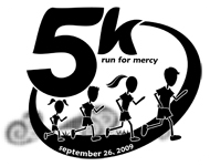 Run for Mercy 5K