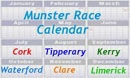 Cork & Munster Race Calendar