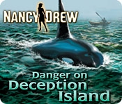 download Nancy Drew Danger on Deception Island
