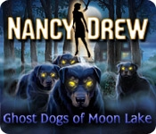 download Nancy Drew Ghost Dogs of Moon Lake