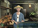 Nancy Drew Legend of the Crystal Skull Screenshot 1