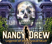 download Nancy Drew Legend of the Crystal Skull
