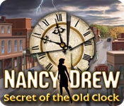 download Nancy Drew Secret Of The Old Clock