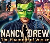 download Nancy Drew The Phantom of Venice