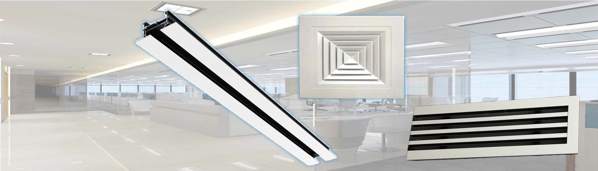 Things About Linear Slot Diffuser You Must Have To