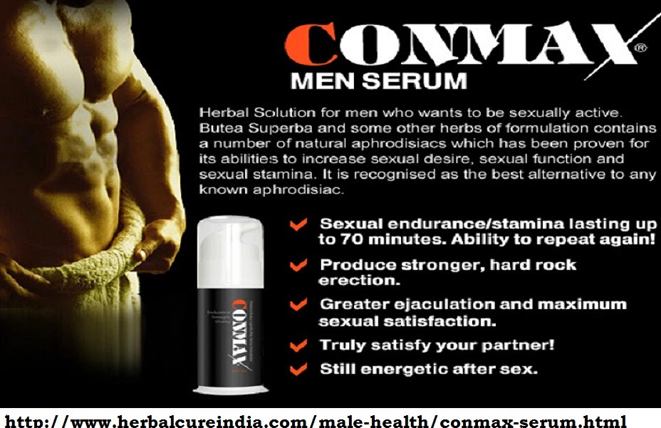 Increasing sexual endurance for men