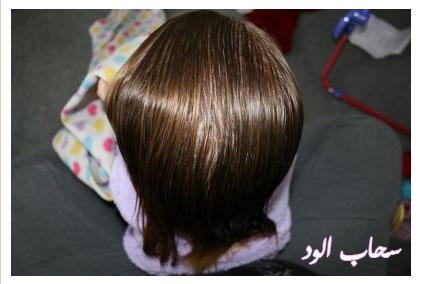 تعلمي كيفية عمل اروع التسريحات لطفلتك بالخطوات المصورة hait-nott3.jpg
