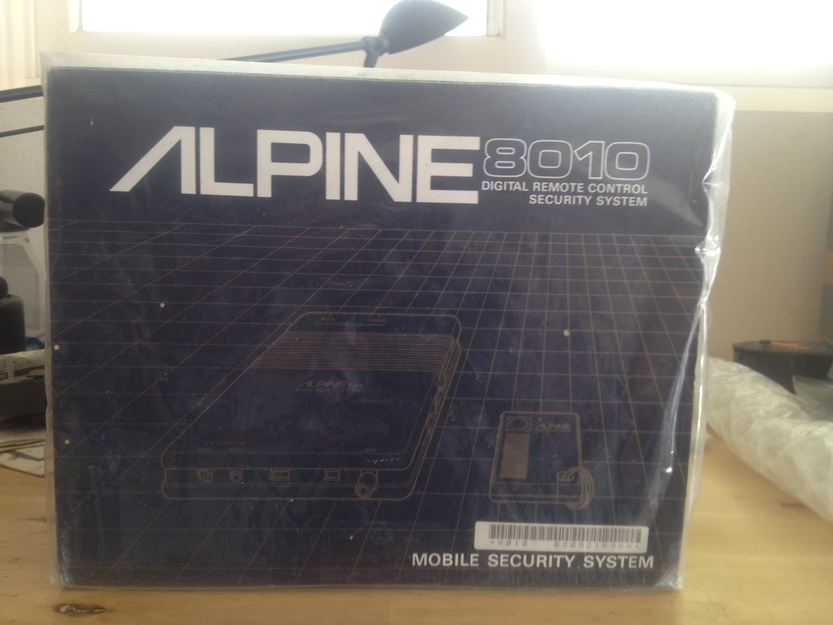 Alpine Mobile Security System Wiring Diagram Trusted Diagrams Car Audio Alarm 8046 Current Club Projects Saab Of San Diego Schematics