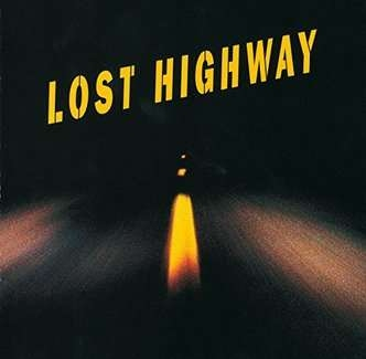 ORIGINAL SOUNDTRACK - Lost Highway (1997 Film Cd)