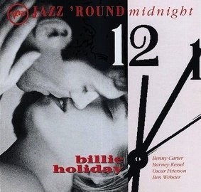 BILLIE HOLIDAY - Jazz 'round Midnight Cd