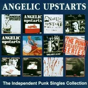 Independent Punk Singles Collection