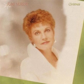 ANNE MURRAY - Christmas Cd