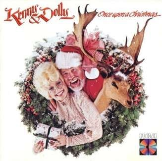 Once Upon A Christmas Cd - KENNY ROGERS & DOLLY PARTON