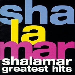 Shalamar Greatest Hits Records Lps Vinyl And Cds
