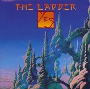 YES - The Ladder Cd