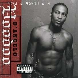 D'ANGELO - Voodoo Cd