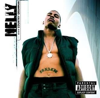 NELLY - Country Grammar-nelly Cd