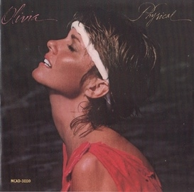 OLIVIA NEWTON-JOHN - Physical Cd