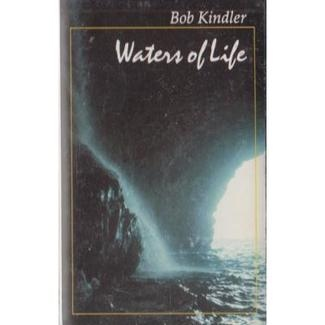 BOB KINDLER - Waters Of Life Cassette